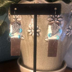 JustinaFaithCreations Jewelry - Original Handmade Earrings